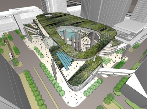 beijing-project-concept